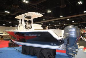 New Sea Hunt Gamefish 27 Center Console Fishing Boat For Sale