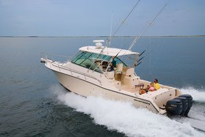 New Grady-White Express 370 Other Boat For Sale