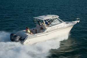 New Grady-White Express 330 Other Boat For Sale