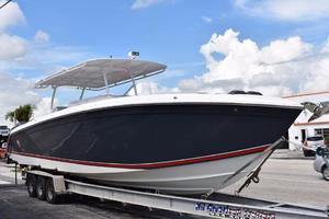 Used Power Play 42 Center Console Motor Yacht For Sale