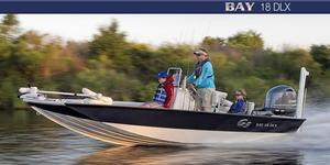 Used 2016 18' G3 V MAX Bay Boat For Sale