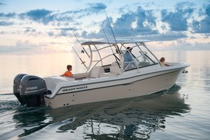 New Grady-White Freedom 285 Dual Console Boat For Sale