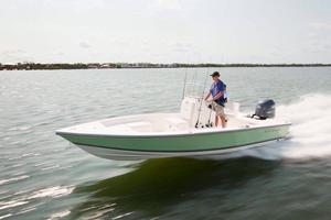 New Cobia Boats 21 Bay Boat For Sale