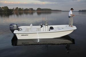 New Sundance B18CCR Skiff Boat For Sale