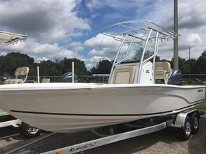New Sea Fox 220 Viper Center Console Fishing Boat For Sale
