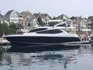 Used Sunseeker 75 Yacht75 Yacht Motor Yacht For Sale