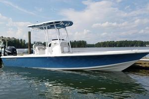 New Sea Pro 248 Bay Boat For Sale