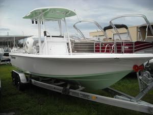 New Sea Pro 228 Bay Boat For Sale