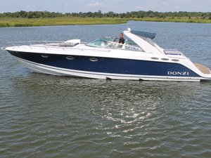 Used Donzi 39 ZSC Cruiser Boat For Sale