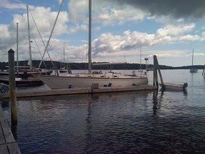 Used Tartan Cruiser Sailboat For Sale