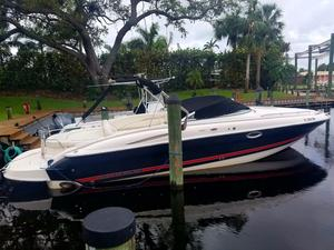 Used Monterey 268ss Sport Cruiser Sports Cruiser Boat For Sale