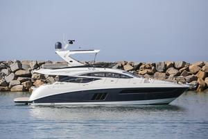 New Sea Ray Sport L590 Fly Motor Yacht For Sale