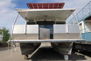 Used Myacht House Boat For Sale