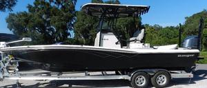 New Ranger Bay Ranger 2510 Center Console Fishing Boat For Sale
