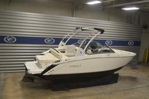 New Cobalt R3 WSS Ski and Wakeboard Boat For Sale