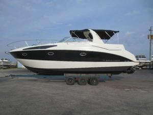 Used Bayliner 340 Cruiser Boat For Sale