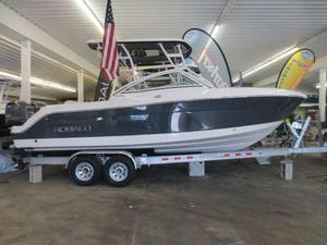 New Robalo R247 Dual Console Boat For Sale