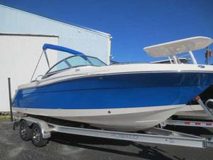 New Robalo R227 Dual Console Boat For Sale