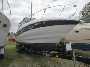 Used Crownline 270 Cruiser Boat For Sale