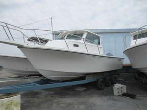 New Parker Boats 2520 XL Sport Cabin Sports Fishing Boat For Sale
