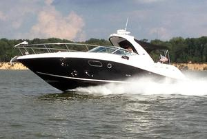 Used Sea Ray 350 Express Cruiser Boat For Sale