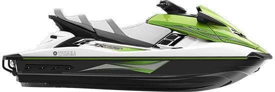 New Yamaha Waverunner FX Cruiser HO Other Boat For Sale