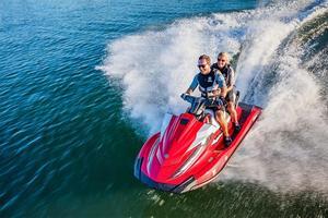 New Yamaha Waverunner VX Cruiser Other Boat For Sale