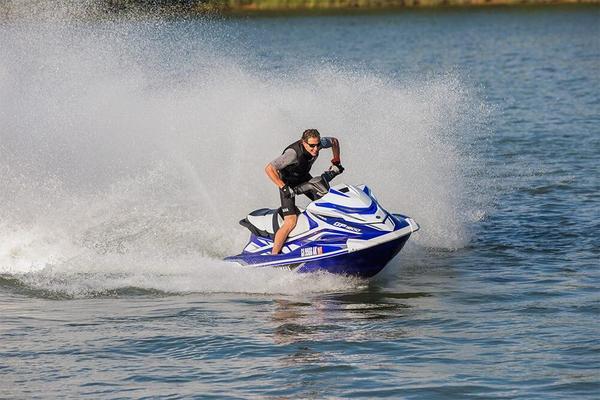 New Yamaha Waverunner GP1800 Other Boat For Sale