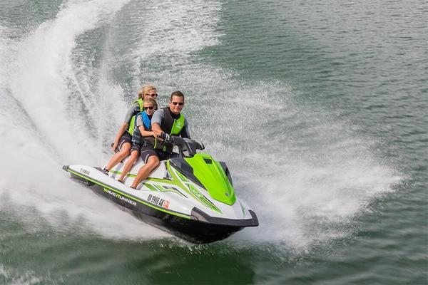 New Yamaha Waverunner VX Other Boat For Sale