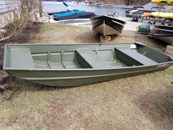 New Alumacraft 1236 Jon1236 Jon Other Boat For Sale