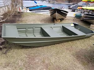 New Alumacraft 1236 Jon1236 Jon Other Boat For Sale