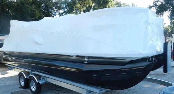New Ranger Reata 200F Pontoon Boat For Sale