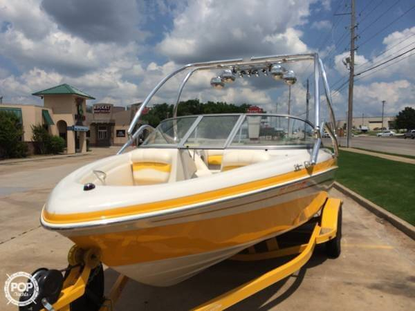 Used Tahoe 206 Ski and Wakeboard Boat For Sale