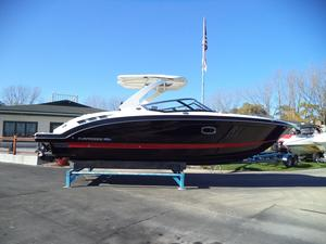 New Chaparral 307 SSX Cruiser Boat For Sale