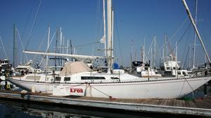 Used Tradewinds Center Cockpit Sailboat For Sale