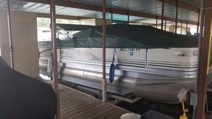 Used Bennington 2275 Pontoon Boat For Sale