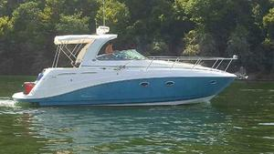 Used Rinker 350 Express Cruiser Boat For Sale