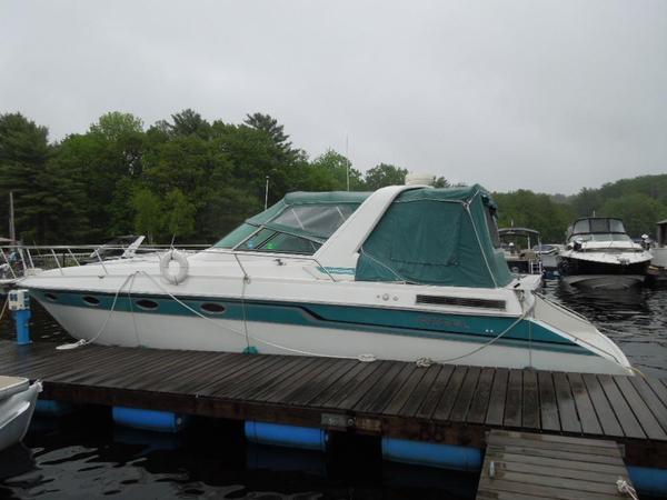 Used Regal Commodore 360 Cruiser Boat For Sale