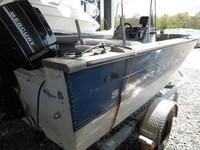 Used Starcraft 1994 Freshwater Fishing Boat For Sale