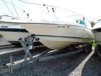 Used Rinker 260 Fiesta Vee Cruiser Boat For Sale