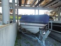 Used Chaparral 150 Sport Bowrider Boat For Sale