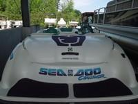 Used Sea-Doo Challenger High Performance Boat For Sale