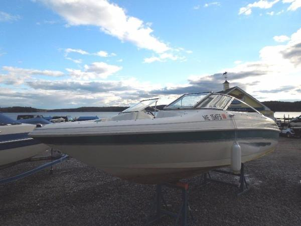 Used Larson 190 Bowrider Boat For Sale
