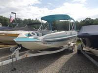 Used Princecraft Vectra 19 Other Boat For Sale