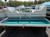 Used Princecraft Vectra 181 Pontoon Boat For Sale