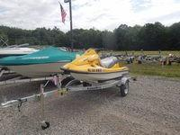 Used Kawasaki 900 High Performance Boat For Sale
