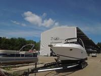 Used Four Winns 288 Vista Cuddy Cabin Boat For Sale