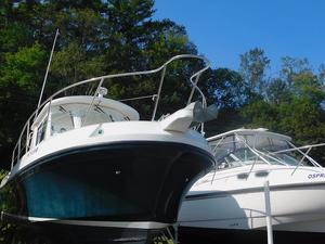 Used Albin 28 TE Flush Deck Cruiser Boat For Sale