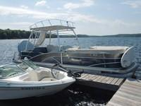 Used Sweetwater Premium Edition 240 DF Other Boat For Sale