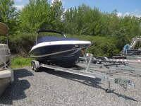 Used Regal 2000 ES Bowrider Boat For Sale